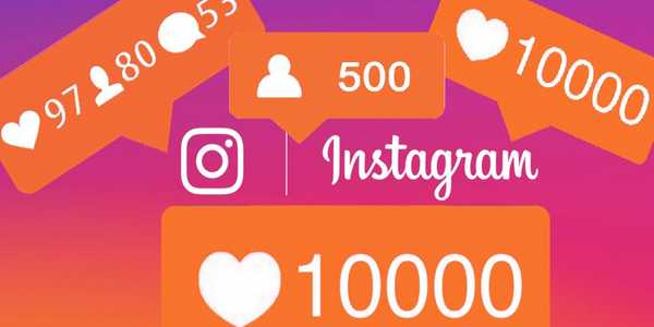 Instagram Bot – Followers / Like